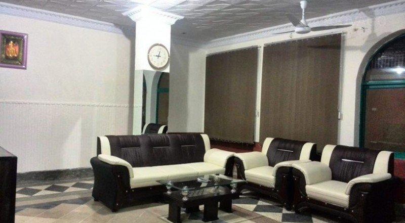 Alydia Inn Guest house 1