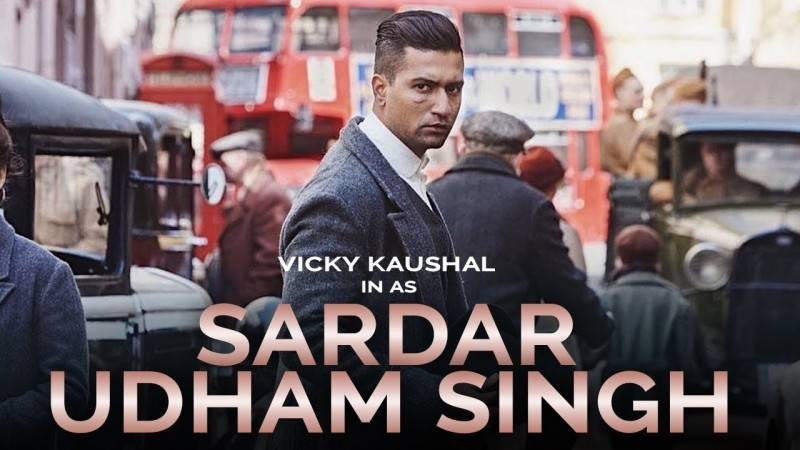 Sardar Udham Singh-Complete information