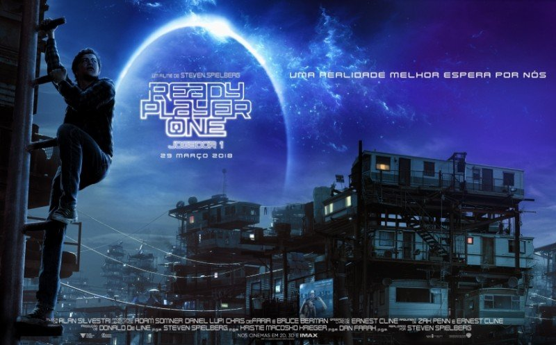 Ready Player One 001