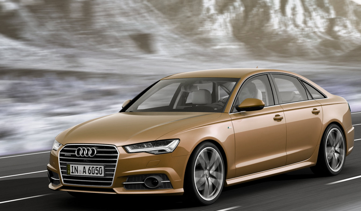 audi a6 2016 price in pakistan review features images. Black Bedroom Furniture Sets. Home Design Ideas