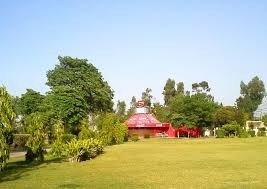 Gulshan e Iqbal Park Gujranwala