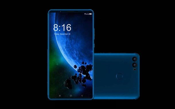 Xiaomi Mi Max 3 - Price, Comparison, Specs, Reviews