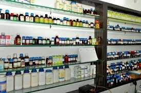 Mian Homeopathic Clinic & Store cover