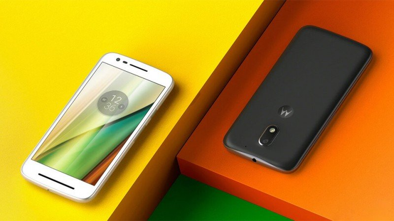 Motorola Moto E3 Power - price in pakistan