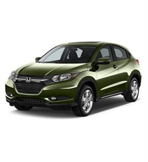 Honda Vezel 2018 - Prices, Features and Reviews