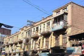 Qissa Khawani Bazar 1