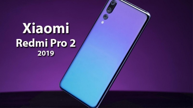 Xiaomi Redmi Pro 2 - Price, Reviews, Specs, Comparison