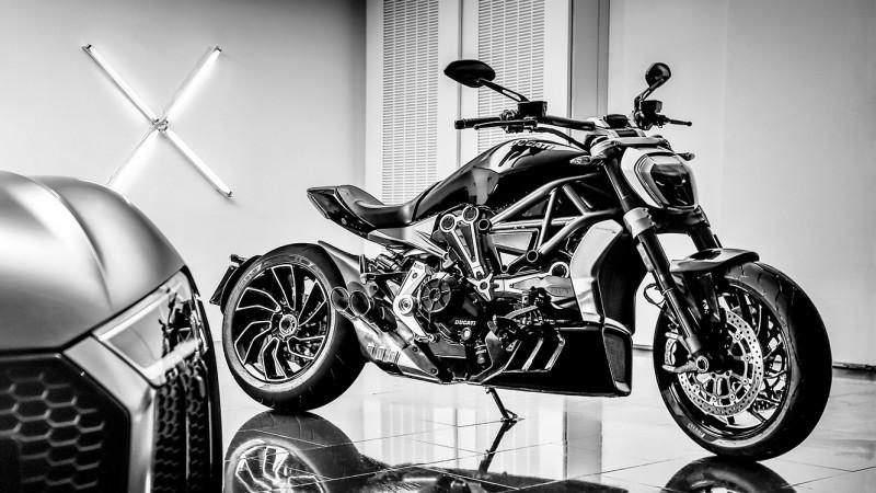 Ducati XDiavel - looks 4