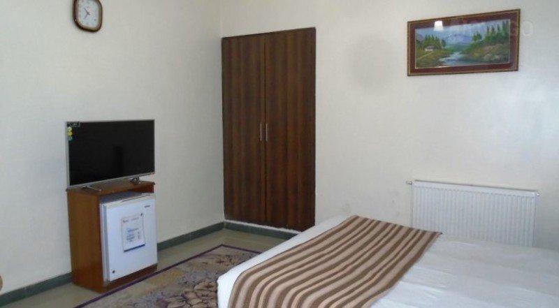 Usmania Civic Hotel 2