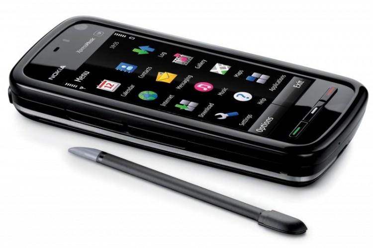 Nokia 5800 XpressMusic - Price, Specs, Review, Comparison