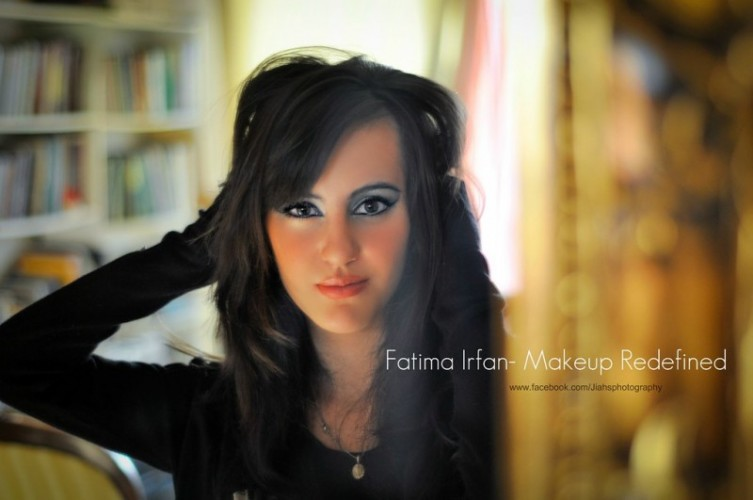 Fatima Irfan - Complete Information