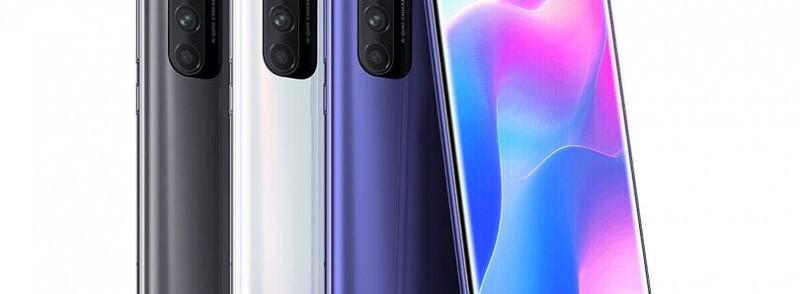 Xiaomi Mi 10i Price,Reviews,Specs,Comparison