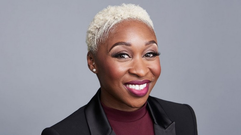 Cynthia Erivo - Everything you want to know