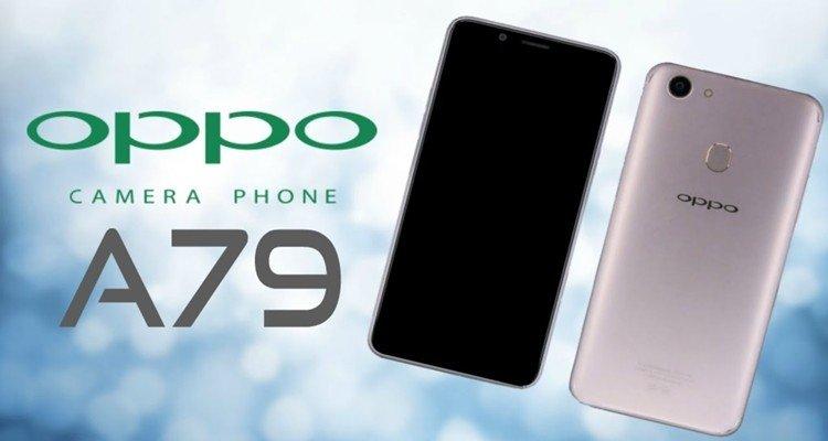 Oppo A79 - Price, Comparison, Specs, Reviews