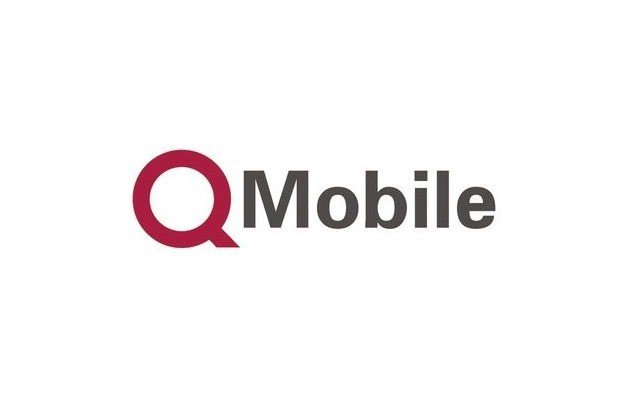 QMobile Logo