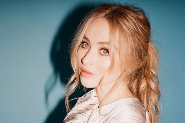 Sabrina Carpenter - Everything you want tl know
