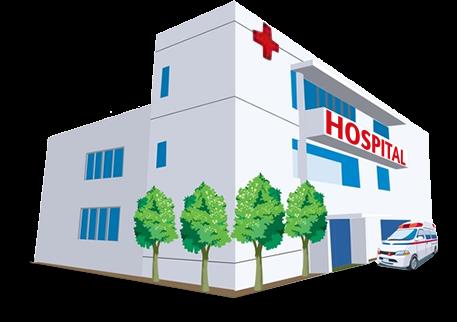 Rohi Hospital cover