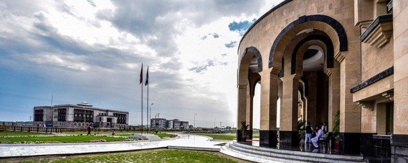 Abdul Wali Khan University Mardan Complete Information
