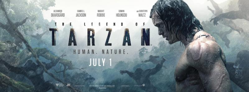 The Legend of Tarzan 23