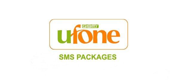 Ufone_SMS_Packages