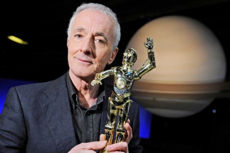 Anthony Daniels 21