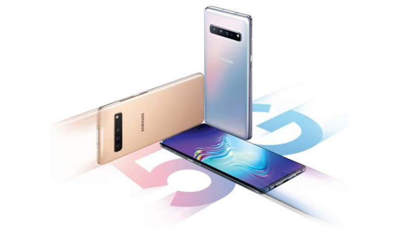 Samsung Galaxy S10 5G - Price, Reviews, Specs, Comparison