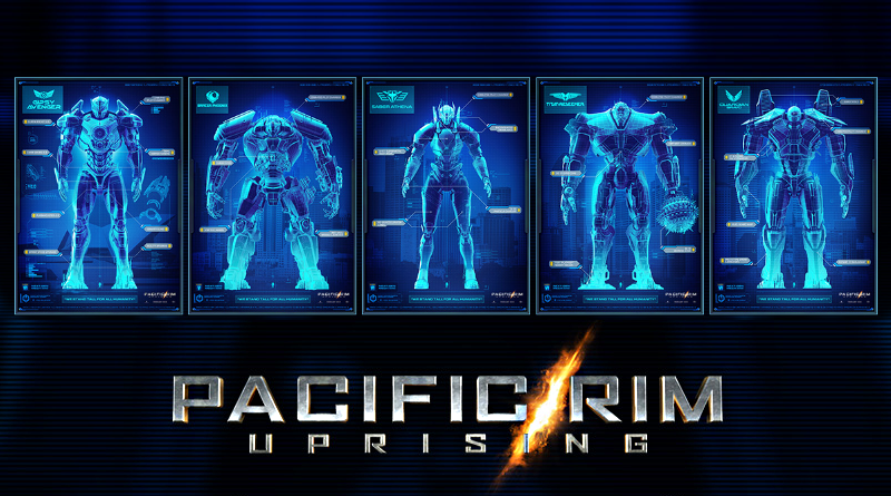 Pacific Rim - Uprising 004