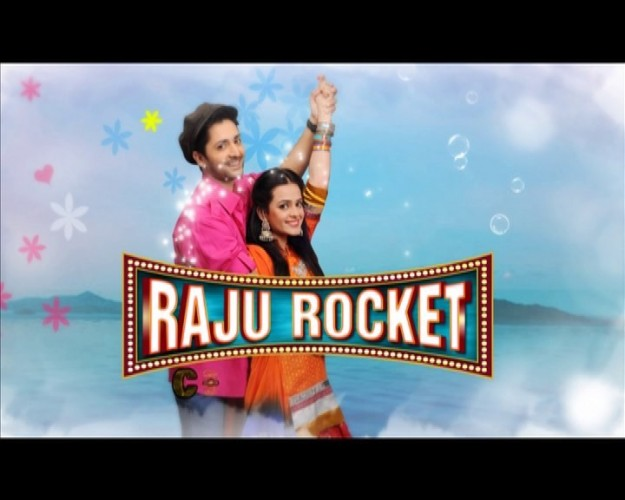 Raju Rocket - Actors Name, Timings Reviews