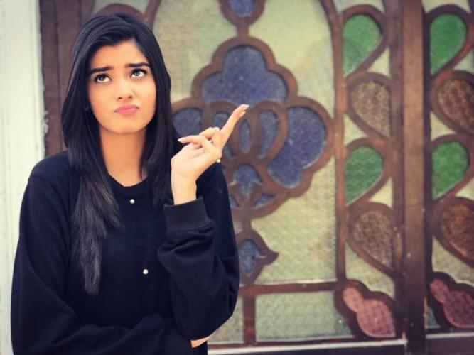 Zainab Shabbir - Complete Information