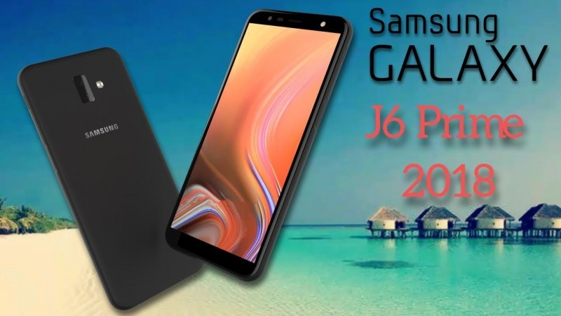 Samsung Galaxy J6 Prime - Price, Comparison, Specs, Reviews
