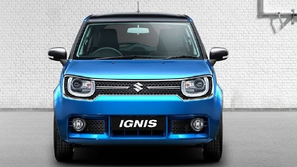 Suzuki Ignis Zeta