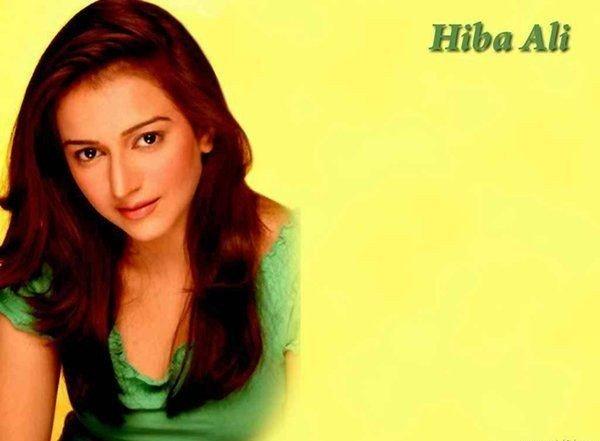 Hiba Ali 008