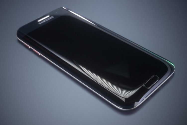 Samsung Galaxy S7 edge Slim View