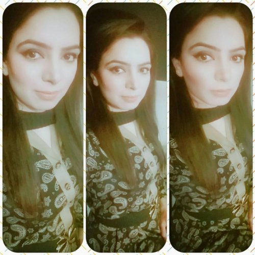 Mehreen Jamil Find Everything About Her