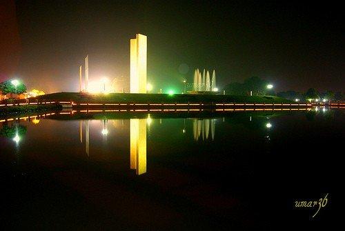 Nishan-e-Manzil Gujranwala