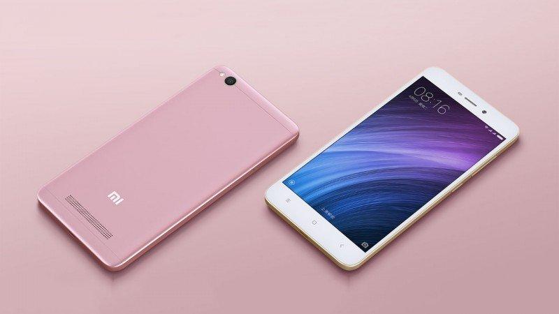 Xiaomi Redmi 4a 1