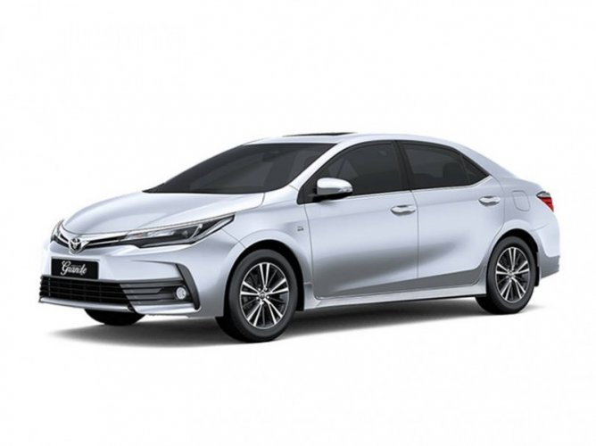 Toyota Corolla GLI 2018 - Price, Features and Reviews