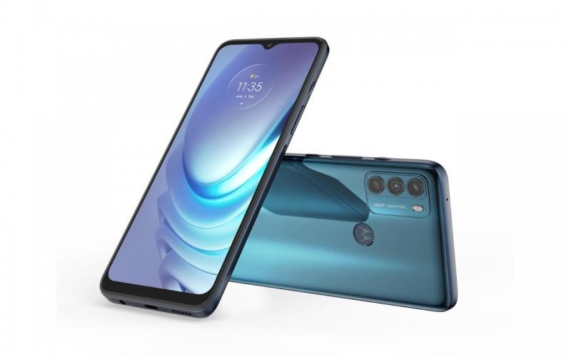 Motorola G50 - Price, Specs, Review, Comparison