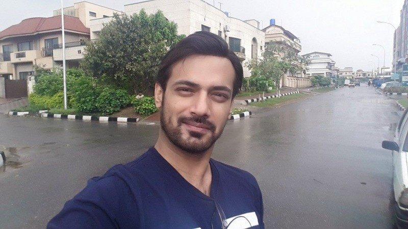 Zahid Ahmed 28