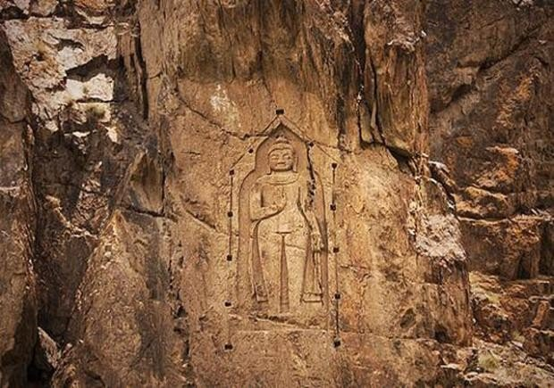 Kargah Buddha Skardu 1