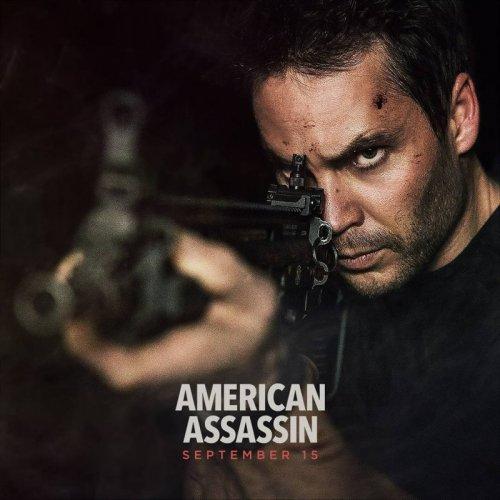 002 American Assassin