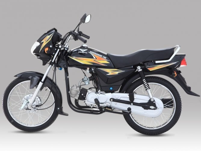 ZXMCO ZX100 Shahsawar 2018 - Price, Features and Reviews