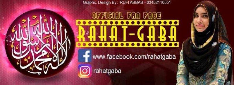 Rahat Gaba - Watch Online Naats