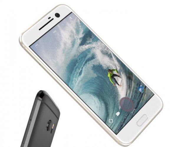 HTC 10 Lifestyle Design