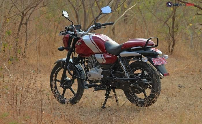 Bajaj V12 - Price, Review, Mileage, Comparison