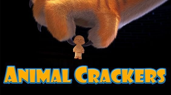 Animal Crackers 004