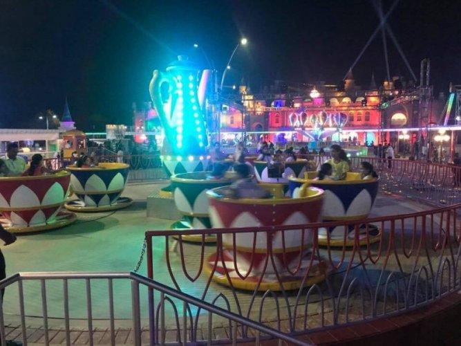 Fun Dunya Gujranwala 1