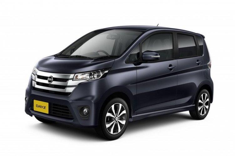 Nissan Dayz J 2018 - Price in Pakistan