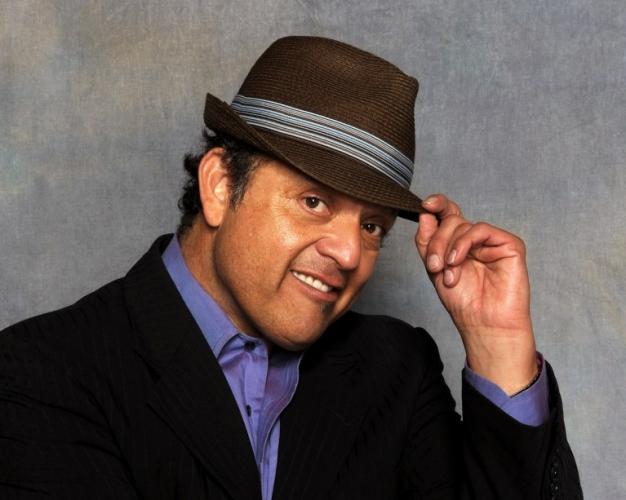 Paul Rodriguez 7
