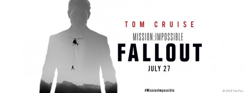 Mission Impossible – Fallout 2